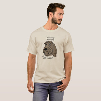 Spinone Nice dog T-Shirt