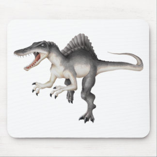 Spinosaurus Mouse Pad
