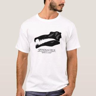 Spinosaurus Skull T-Shirt