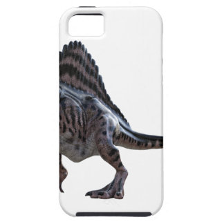 Spinosaurus Squatting and Looking to the Left Case For The iPhone 5
