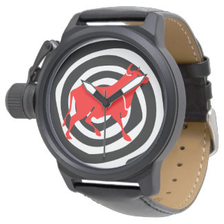 Spiral and Bull Watch
