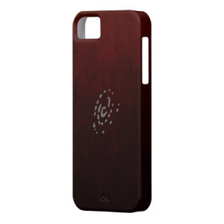 Spiral Galaxy Deep In Space Case For The iPhone 5