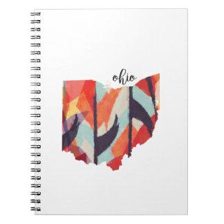 Spiral Photo Notebook