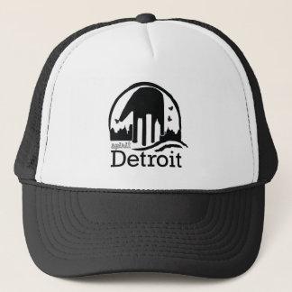 Spirit D Trucker Hat