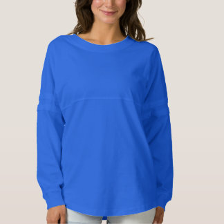 Spirit Jersey Shirt TEMPLATE DIY add image text