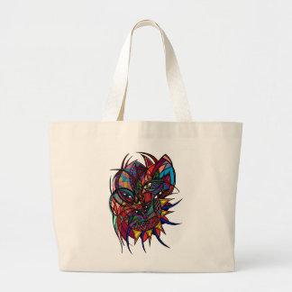 Spirit Large Tote Bag