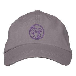 Spirit Of Battle Logo (adjustable cap) Embroidered Baseball Cap
