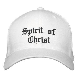 Spirit of Christ Baseball Cap