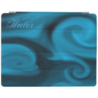 Spirit of water iPad cover