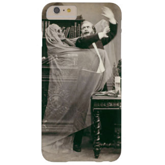 Spirit Photography Faked Barely There iPhone 6 Plus Case