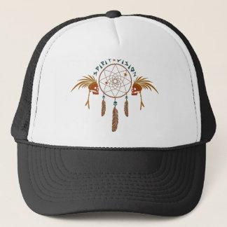Spirit Vision Trucker Hat