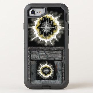 Spiritual Compass OtterBox Defender iPhone 8/7 Case