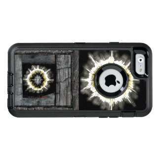 Spiritual Compass OtterBox Defender iPhone Case