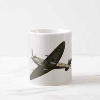 Spitfire - Best of British Coffee Mug
