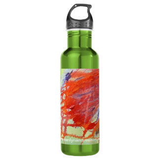 Splash 710 Ml Water Bottle