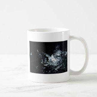 Splash Basic White Mug