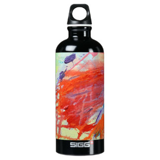 Splash - Grape SIGG Traveller 0.6L Water Bottle