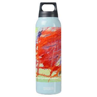 Splash Insulated Water Bottle