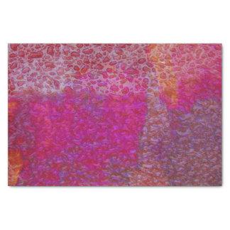 Splash of Colors Tissue Paper