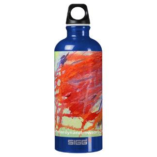 Splash SIGG Traveller 0.6L Water Bottle