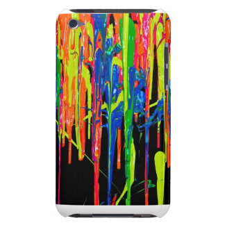 Splat! Case-Mate iPod Touch Case
