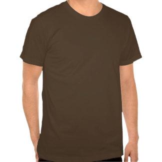 Splatter Red Dark NZ Sweet As T-Shirt