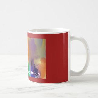 Sploshes, by Mickeys Art And Design Coffee Mug