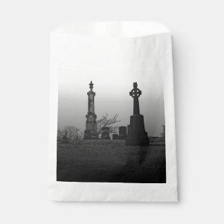 Spooky Favour Bags