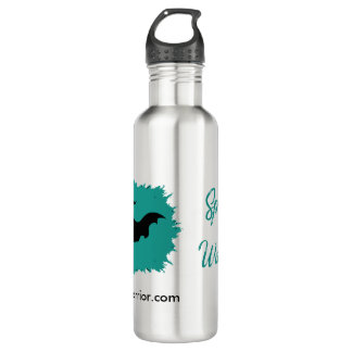 Spoonie Warrior Stainless Steel Water Bottle 710 Ml Water Bottle