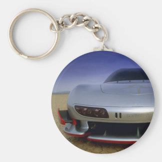 Sport car - HSR II Key Ring