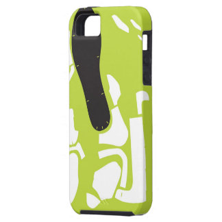 sport style -part of your shoes iPhone 5 cases