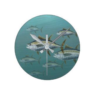 Sportfishing Clock