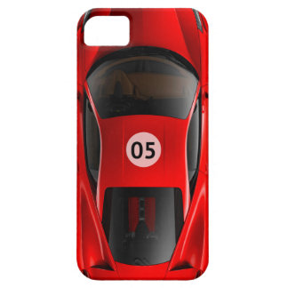Sports Car 05 iPhone 5 Covers