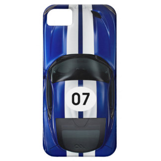 Sports Car 07 iPhone 5 Covers