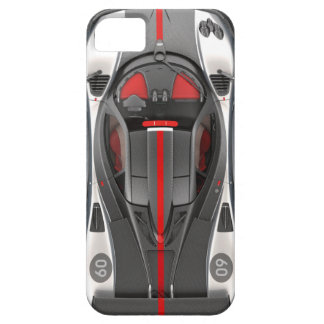 Sports Car 09 iPhone 5 Cases