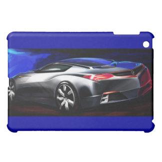 Sports Car - Cover For The iPad Mini