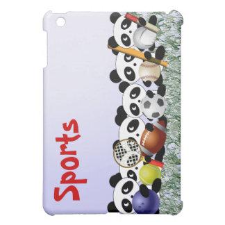 Sports Cover For The iPad Mini