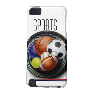 Sports iPod Touch (5th Generation) Cover