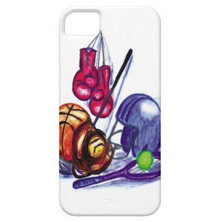 sports themed iphone case