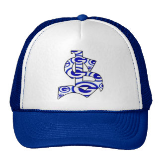 Spotlight G3 Logo Trucker Hat