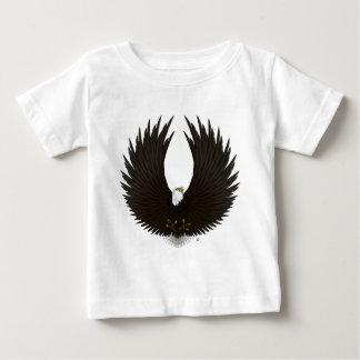 Spread Eagle.jpg Baby T-Shirt
