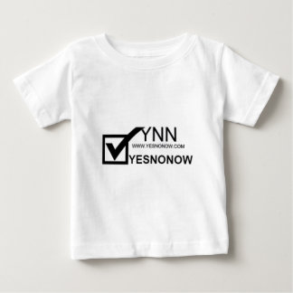 SPREAD THE WORD! BABY T-Shirt