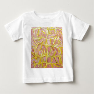 Spreading Branches( primitive expressionism) Baby T-Shirt