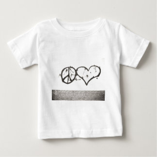 Spreading the Love Baby T-Shirt