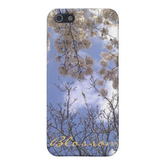Spring 'Blossom' iPhone case