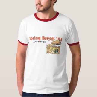 Spring Break 1995 will never die! T-Shirt