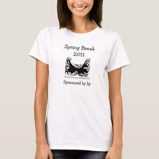 spring break 2011 shirt