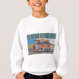 Spring Break for Little Brother Sweatshirt
