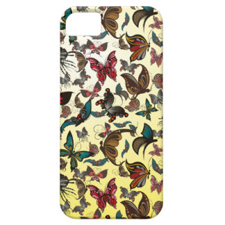 Spring Butterfly Pattern iPhone 5 Cover