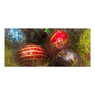 Spring - Easter - Easter Eggs Rack Cards